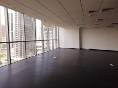 Fitted Office on High Floor for Rent in Tiffany Towers, JLT
