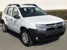 RENAULT DUSTER 2017 ONLY 600X60 MONTHLY PAYMENT EXCELLENT CONDITION UNLIMITED KM.WARRANTY..