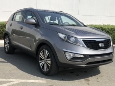 FREE REGISTRATION FREE UNLIMITED KM WARRANTY KIA SPORTAGE ONLY 780X60 MONTHLY EXCELLENT CONDITION