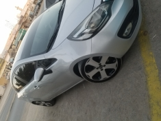Kia Rio 2013 full option Gcc spacs( with 9month mulkiya )