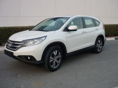 HONDA CR-V 2014 NO PAINT NO ACCESS