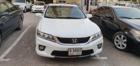 HONDA COUPE VERY GOOD CONDITION