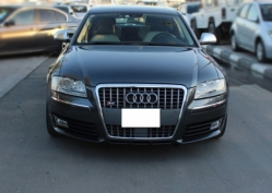 Audi S8 /  V10 /  2008  Imported from JAPAN