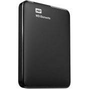 WD Passport HD in very good condition available in business bay