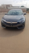 Honda Civic Full option Turbo Imported