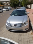 Toyota Avalon 2011 Limited Full Option