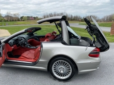 All Parts Available Mercedes SL500  In very chip price
