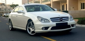 Mercedes CLS 350 2010 FOR SALE OR EXCHANGE