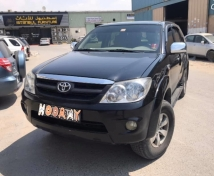 Toyota Fortuner 2.7 2008 First owner