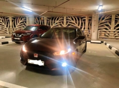 Honda Civic 2.0 2016 Automatic