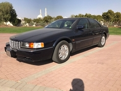 1995 Cadillac STS  7,000 km only